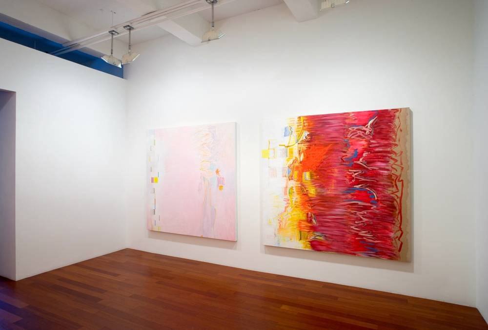 2006: Gray Kapernekas Gallery, New York City