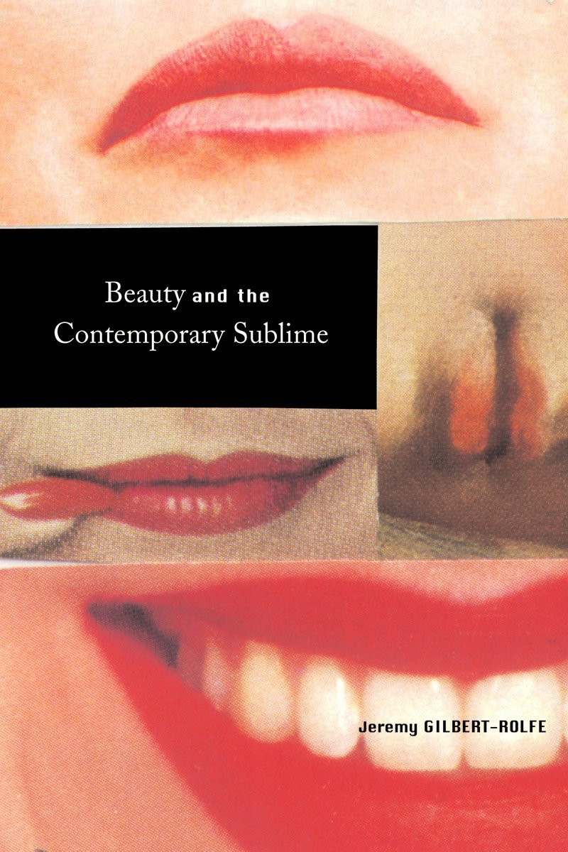Beauty and the Contemporary sublime.jpg