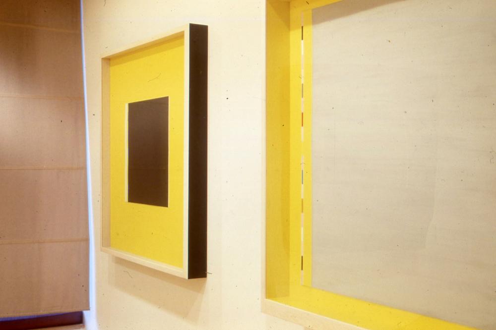 JGR. 1988. Borgenicht Gallery.jpg