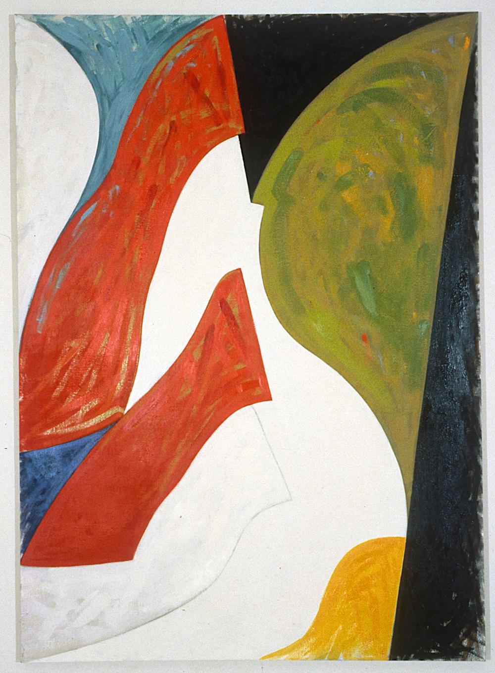 JGR. 1985. Groombridge. o linen. 84x56.5. John Weber Gallery NY.jpg