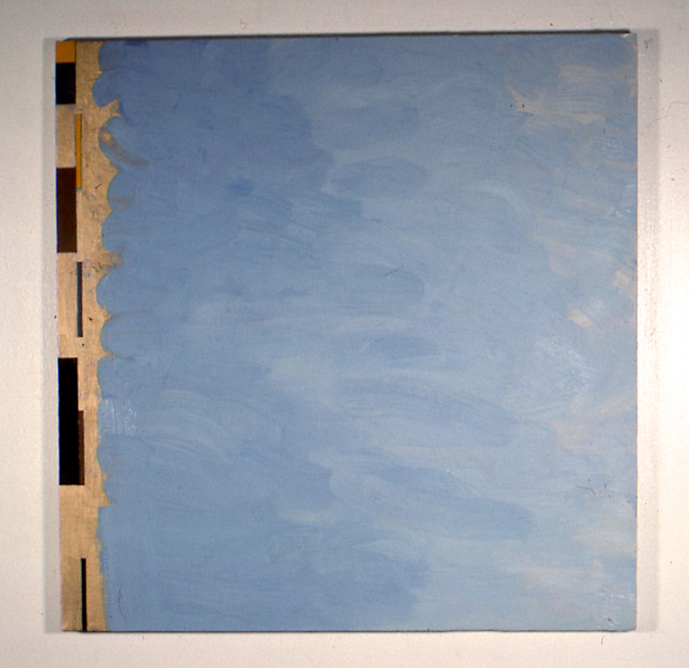 painting, 1987 approx.