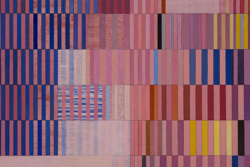 Pynchon, 2008, detail