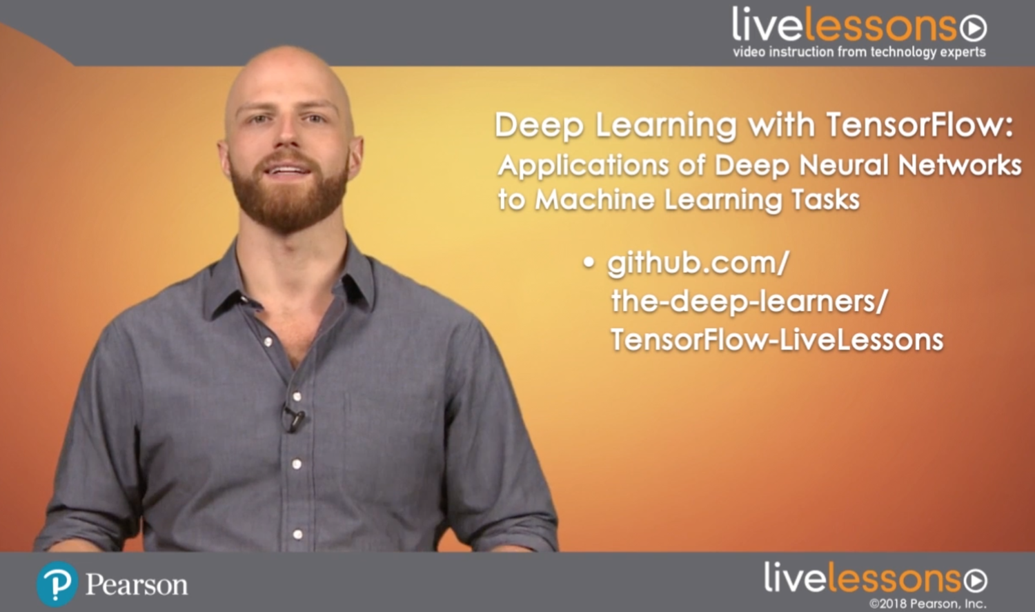 """Deep Learning with TensorFlow"""" Introductory Tutorials with"""