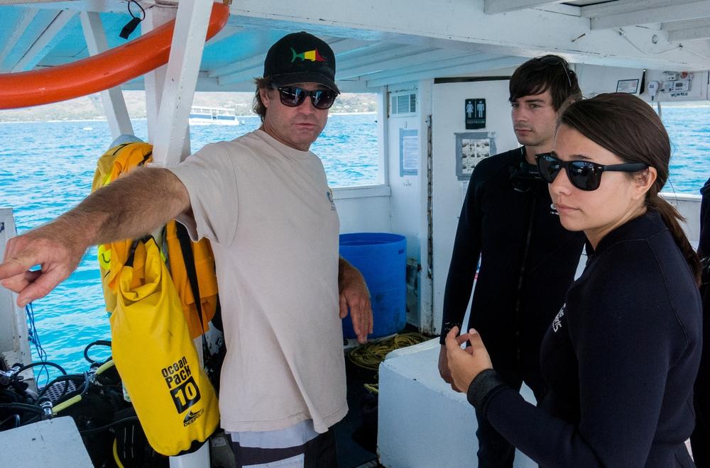 discover scuba aloha divers