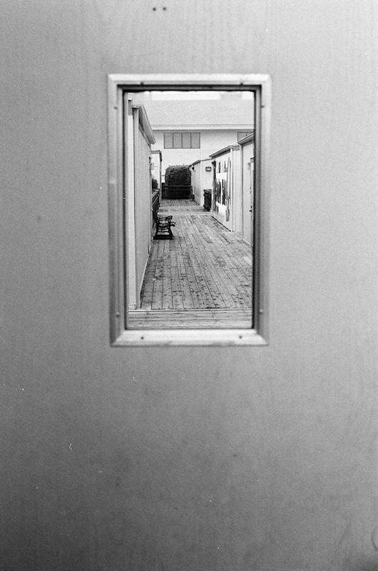 Nicholas Davis:  Empty