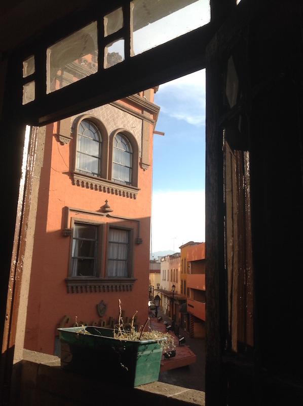 Linda Hyatt:  San Miguel de Allende, Mexico