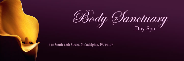 Body Sanctuary Day Spa