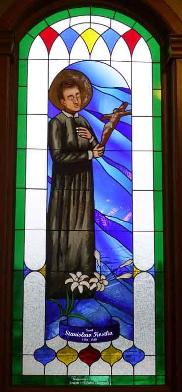 Saint Stanislaw, 2010, Saint Margaret's, Seattle.jpg