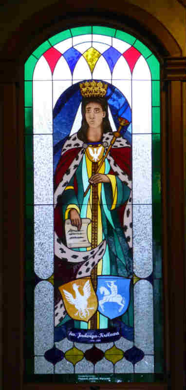 Sw Jadwiga, 2012, Saint Margaret's Seattle.jpg