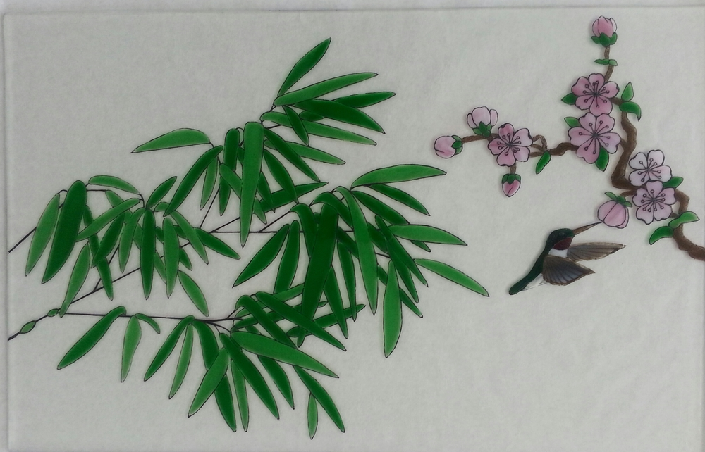 18 Bamboo & Humming bird.jpg