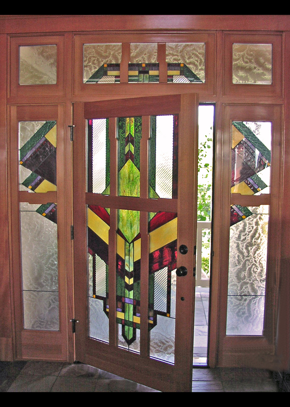 FLW Stained Glass Door.jpg