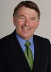Peter Wilkinson