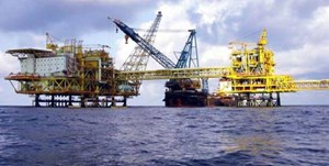 Oil-gas-platforms