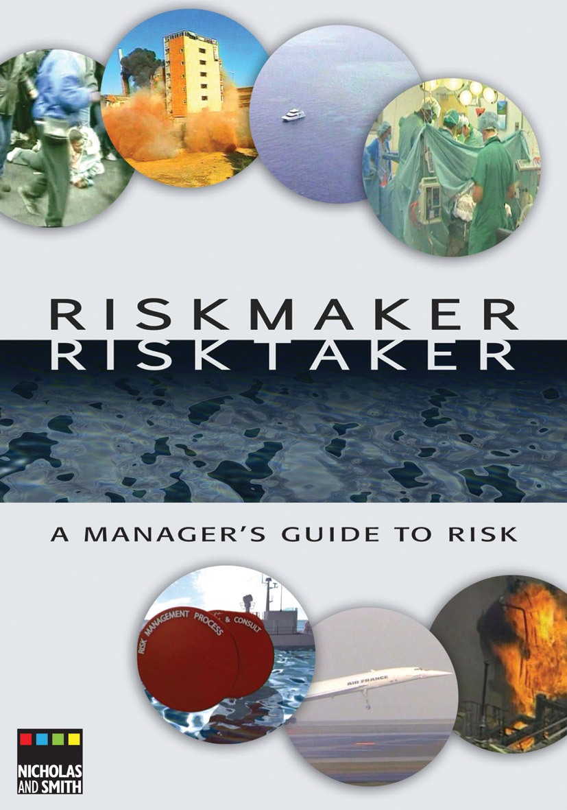 Risk-Maker-Risk-Taker