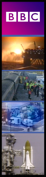 BBC-disaster-series-process-safety-training-videos