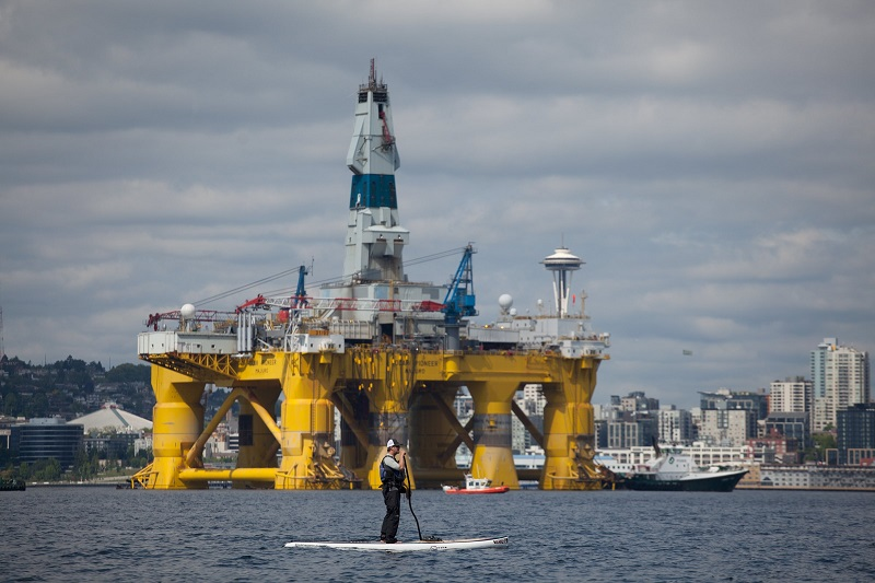 Shell-arctic-drilling-abandoned