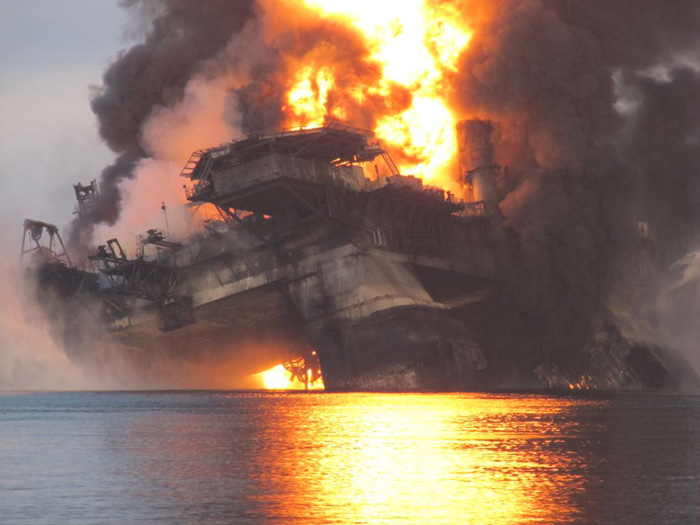 Deepwater Drilling, Macondo blowout, Deepwater Horizon, Gulf of Mexico disaster