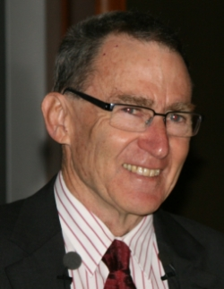 Professor Andrew Hopkins