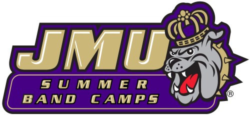 JMU Summer Band Camps