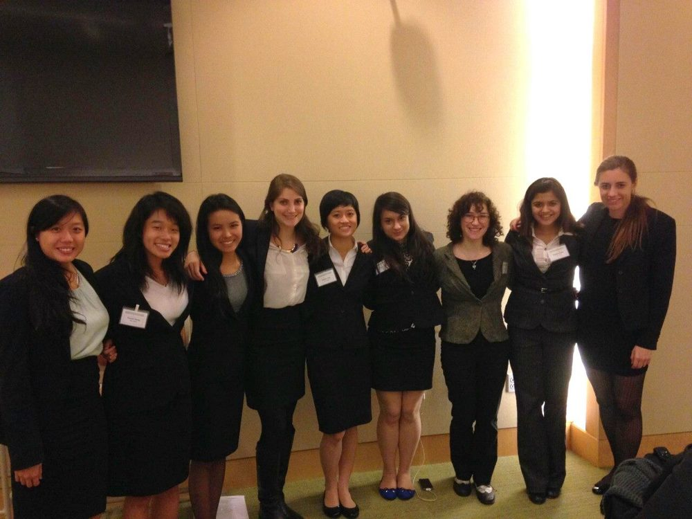 National programs smart woman securities yale congrats to our very own yalies who competed and made it to the final round at m4hsunfo