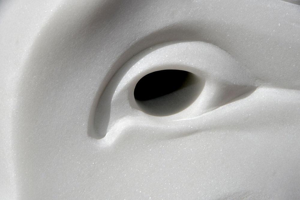 MotB 'Self' east left eye.jpg