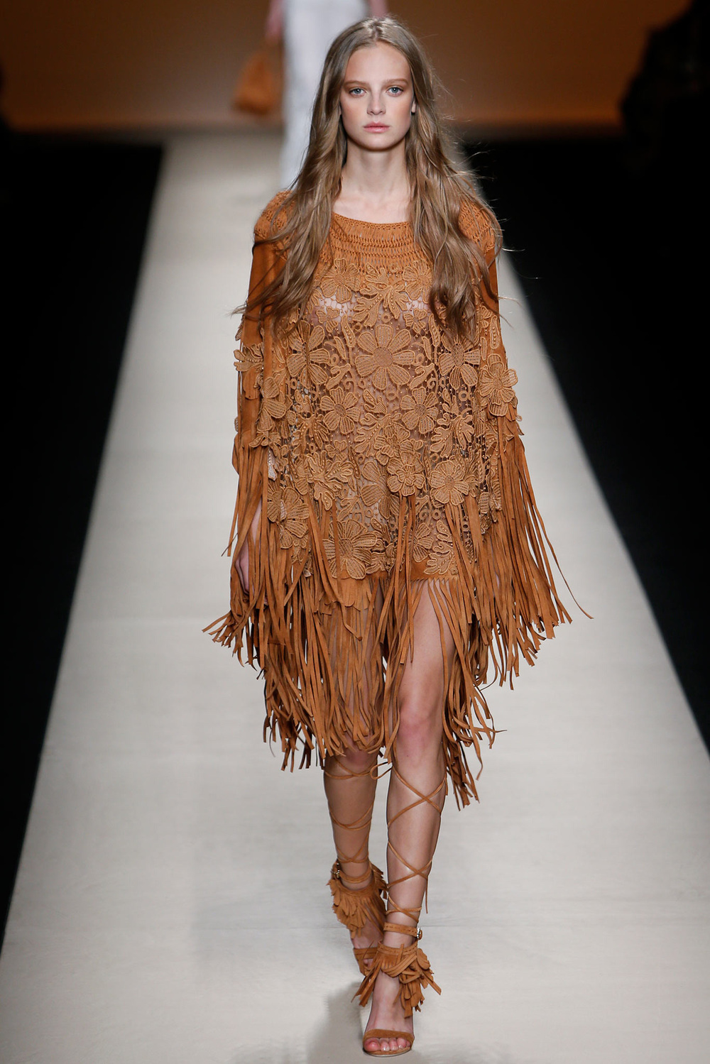 Alberta Ferretti via Style.com