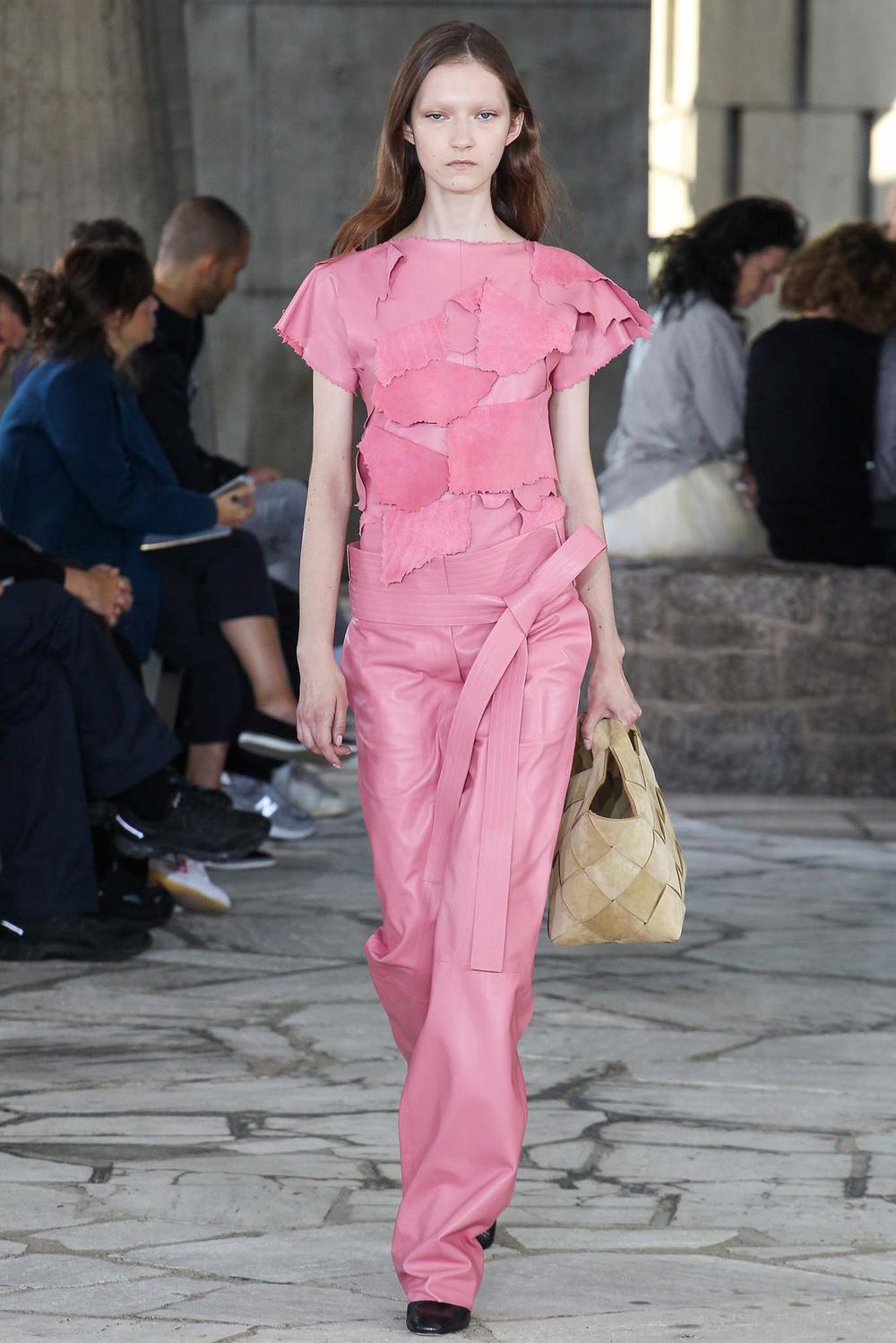 LOEWE via Style.com