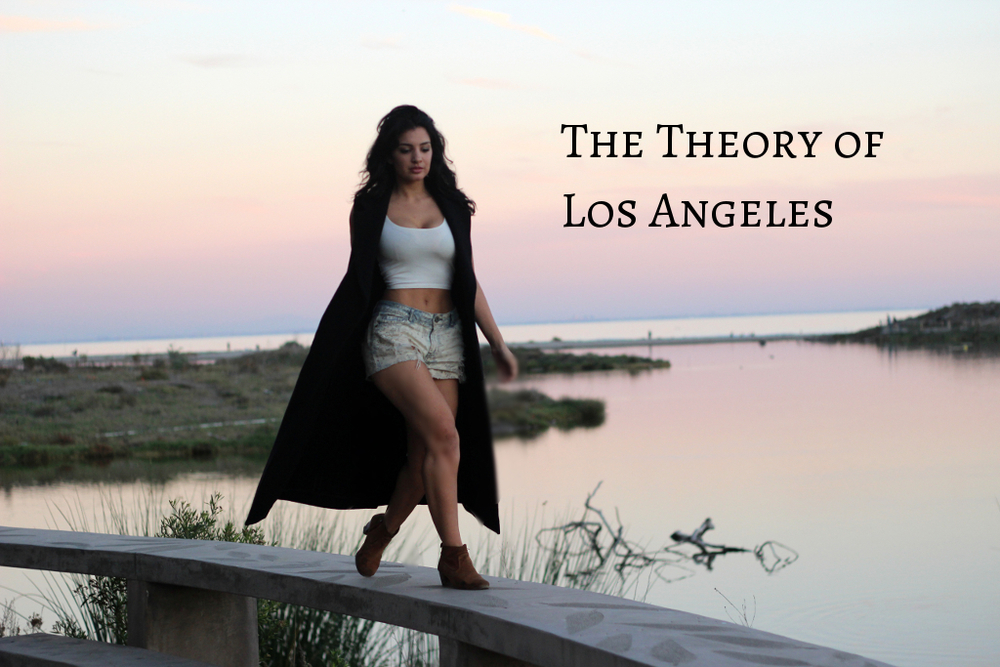 The Theory of Los Angeles