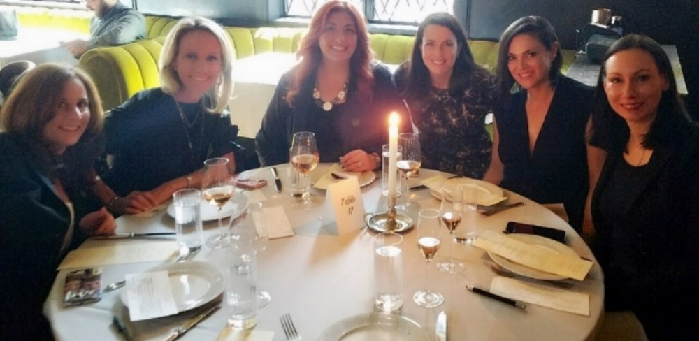 Flener IP & Business Law  was very pleased to attend the sold out  Women Empowering Women  luncheon at client  Maple and Ash  in Chicago on March 14, 2018. The venue was beautiful and the event inspiring; a reminder that we are stronger together, all have unique and invaluable skills that should be shared and taught to other women, there is strength in numbers, and we are catalysts for change.  We thank the host, Maple and Ash and team, for hosting this inaugural event and providing a forum in which such power was clearly evident.