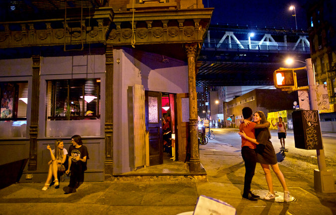 Mr. Fong's Is Chinatown's Unlikely New 'It' Bar - New York Times, July 29, 2015  http://www.nytimes.com/2015/07/30/fashion/mr-fongs-is-chinatowns-unlikely-new-it-bar.html