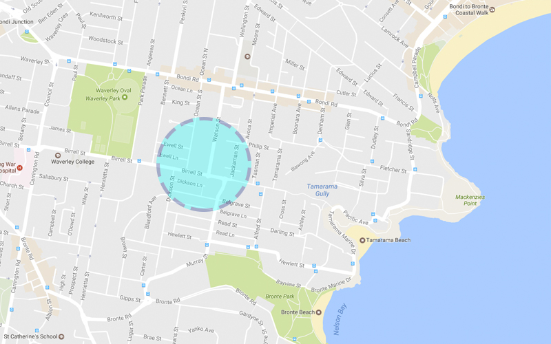 Birell Street Map .jpg