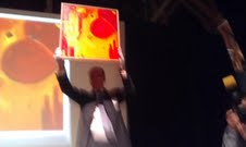 Artspan Auction, 2012