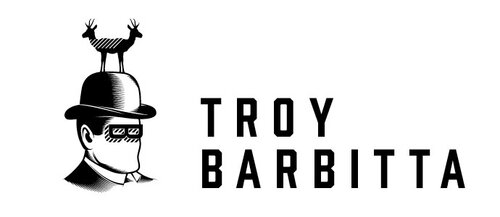 Troy Barbitta - The Artist