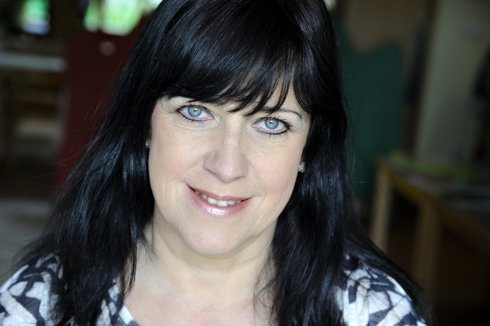 Leiterin der Einrichtung: Carmen Beiert