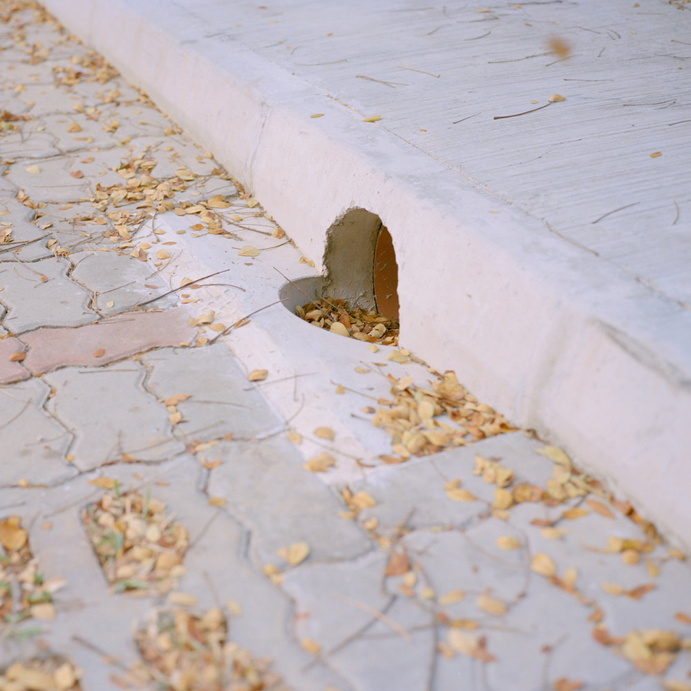 Nguan   Untitled , from the series  How Loneliness Goes   2014  Archival pigment print