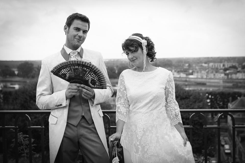 Sandrine et Florian - Reportage de Mariage