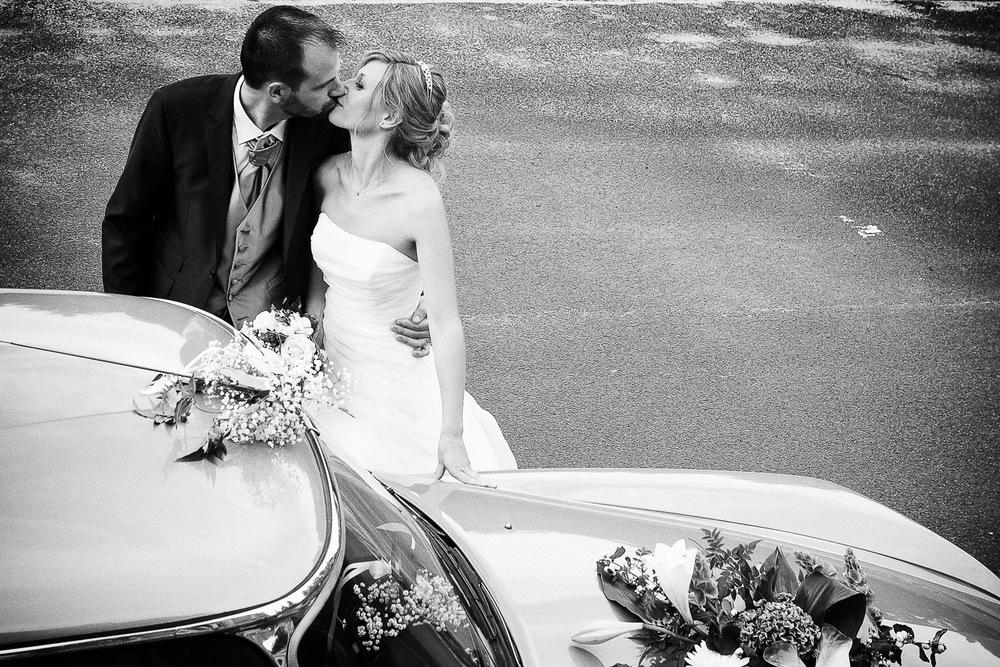 Maggy et Romain - Reportage de Mariage