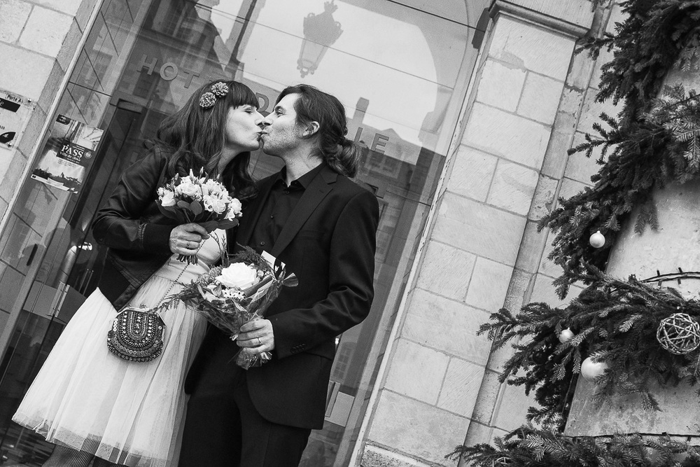 Alé et Julien - Reportage de Mariage