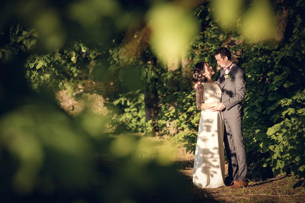 Quan et Raphaël - Reportage de Mariage