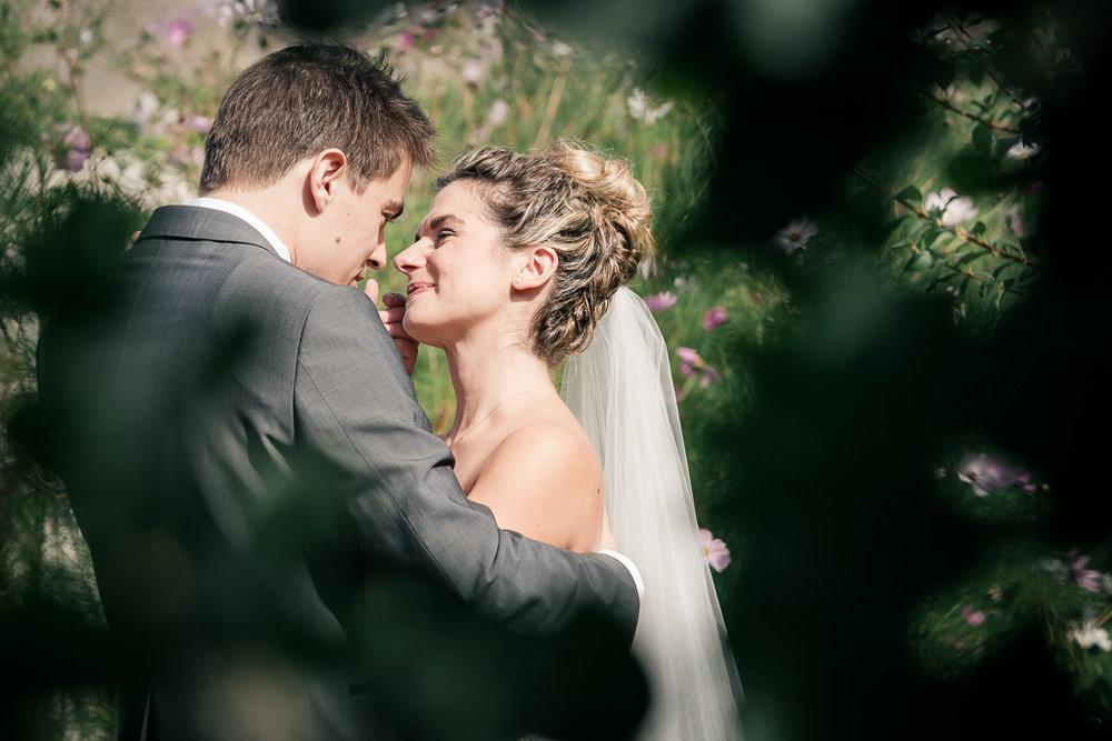 Elise et Julien - Reportage de Mariage