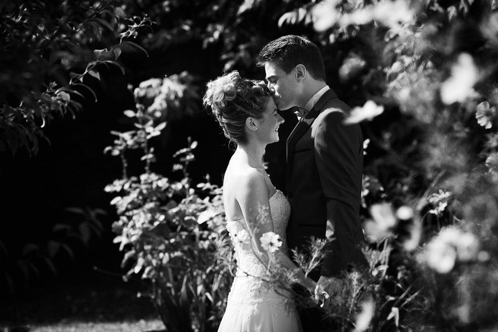 Elise & Julien - Reportage de Mariage