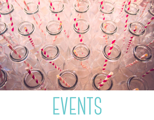 Showcase and share your events with our press packages.  Click to find out more.