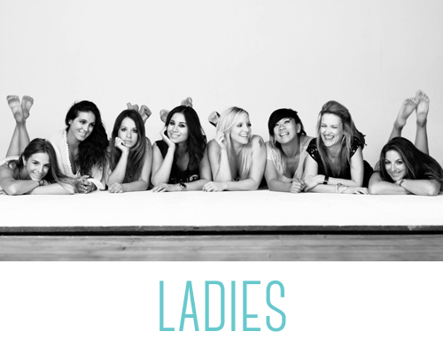 Fun ladies studio shoots perfect for any celebration. Click to find out more.