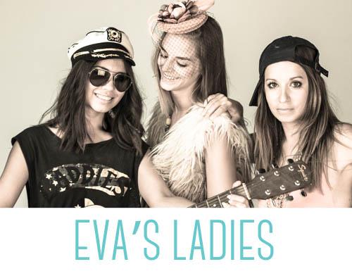 Candice Quartermain Evas ladies