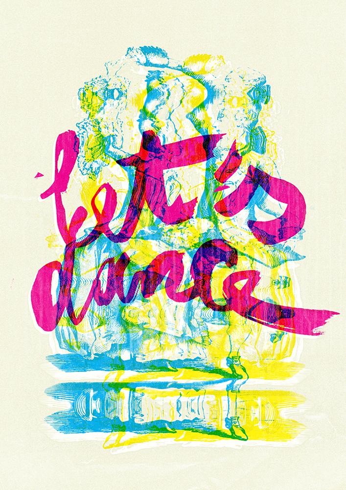 Julie Smits - Poster - Let's Dance.png
