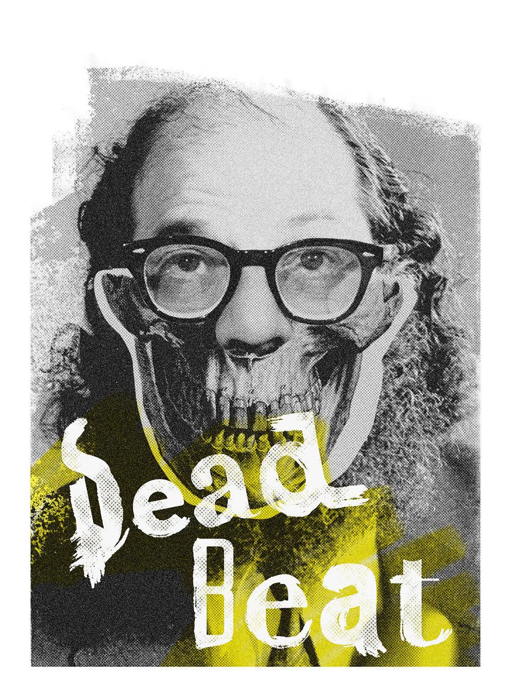 Poster - Dead Beat(nik.jpg