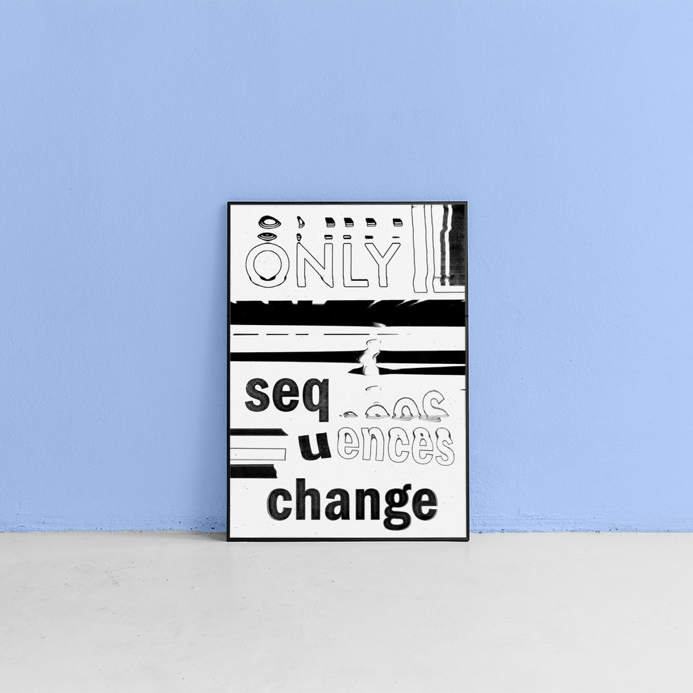 Julie Smits - Portfolio - Posters - This Savage Beauty - Blockhead 03.jpg