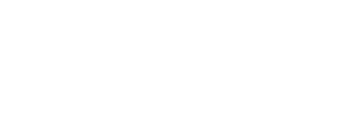CASA Superhero Run - 9.18.16