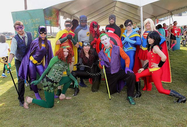 casa superhero run photos by frank hui