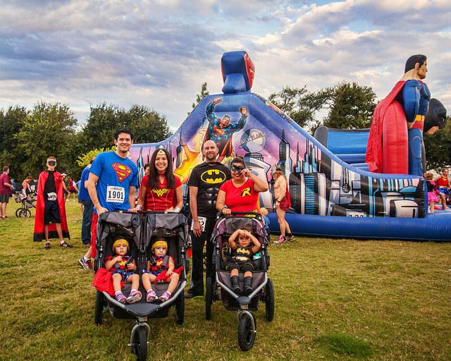 casa superhero run photos by david ingram
